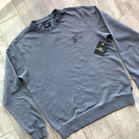 O'Neill Other - 🔥🔥ONEIL - CREW PULLOVER SWEATSHIRT🔥🔥